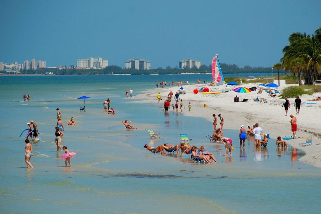 Medical tourism to Fort Myers beach