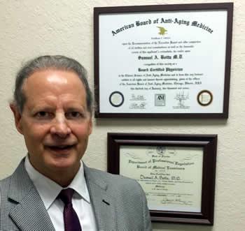 Hair Transplant Surgeon Dr. Botta