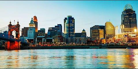 Cincinnati medical tourism hair restoration