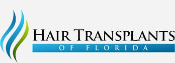 Hair Transplants of Florida Logo